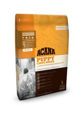 Acana - Acana Puppy Large Büyük Irk Yavru Köpek Maması 11,4 Kg