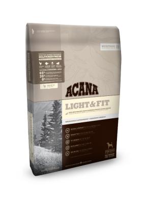 Acana - Acana Heritage Tahılsız Kilolu Yetişkin Kuru Köpek Maması 11,4 Kg