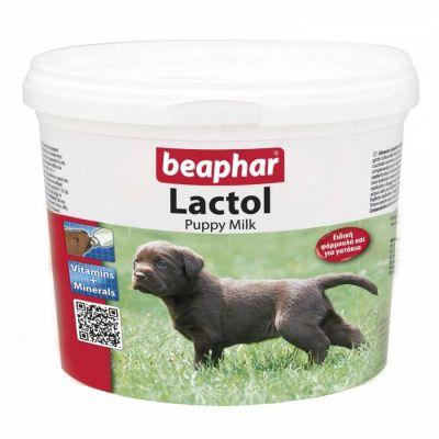 Beaphar - Beaphar Lactol Yavru Başlangıç Süt Tozu 250 Gr
