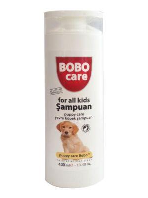 Bobo - Bobo Yavru Köpek Şampuanı 400 ml