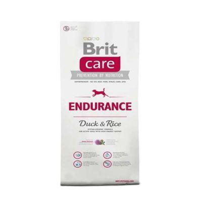 Brit Care - Brit Care Endurance Ördekli Hareketli Köpekler İçin Mama 3 Kg