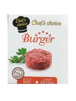 Chef′s Choise - Chefs Choice Biftekli Köpek Burger Ödülü 100 Gr