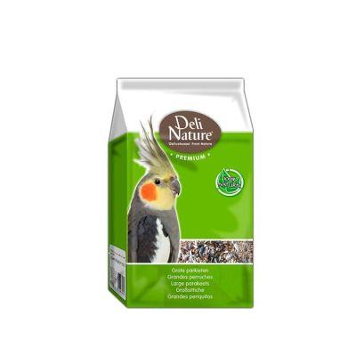 Diğer - Deli Nature Premium Pareket Yemi 1 Kg