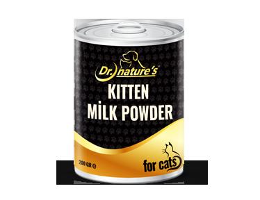 Diğer - Dr. Natures Kedi Süt Tozu 200 Gr