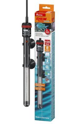 Eheim - Eheim Thermo Control Elektronik Akvaryum Isıtıcı 100 W