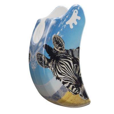 Ferplast - Ferplast Amigo Zebra Otomatik Tasma Mini Ek Model Kapları