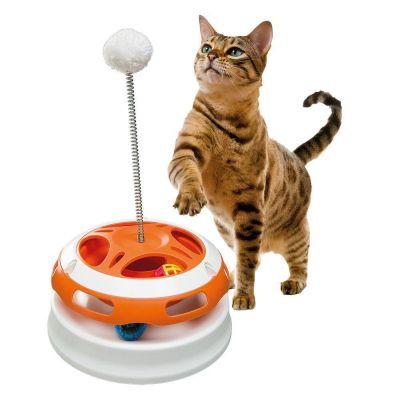 Ferplast - Ferplast Vertigo Pramit Kedi Oyuncağı