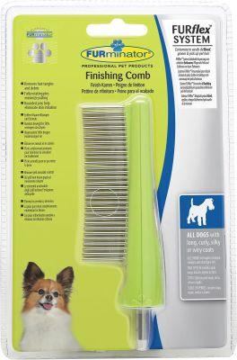 Furminator - Furminator FURflex Finishing Comb Köpek Tarağı