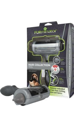 Furminator - Furminator Hair Collection Tool Tüy Toplayıcı