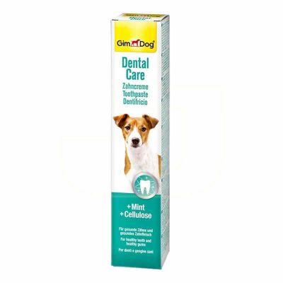 Gimdog - Gimdog Dental Care Diş Sağlığı Köpek Diş Macunu 50 Gr