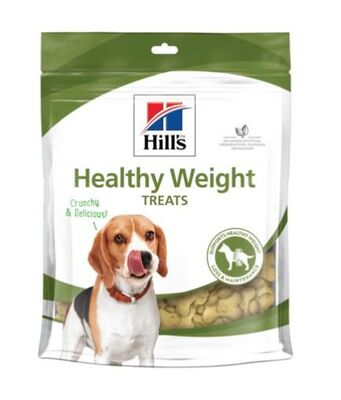 Hills - Hills Healthy Weight Treats Düşük Kalori Köpek Ödülü Bisküvisi 220 Gr