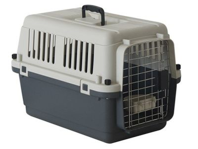 Lion - IATA Lux Kedi Köpek Taşıma Çantası L50