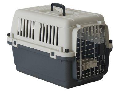 Lion - IATA Lux Kedi Köpek Taşıma Çantası L60