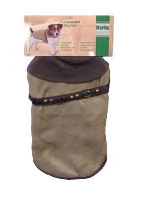 Karlie - Karlie Global Line Köpek Elbisesi Kahverengi