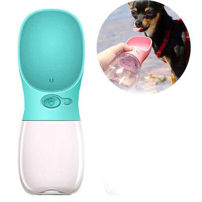 Miapet - Miapet Kedi Ve Köpek Seyahat Suluğu Mavi