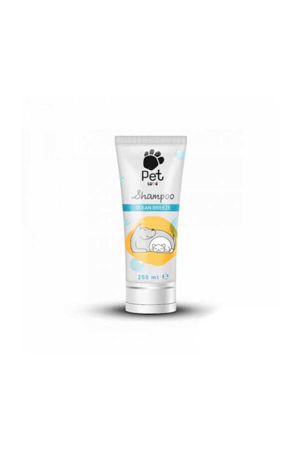 Pet Love Ocean Breeze Tüp Kedi Köpek Şampuanı 250 Ml