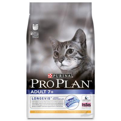 ProPlan - Proplan Vital +7 Tavuklu Yaşlı Kuru Kedi Maması 3 Kg