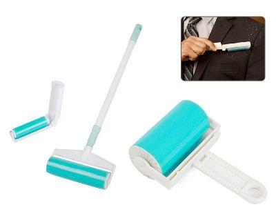 Diğer - Sticky Lint Roller Set Kıl Tüy Temizleme Seti